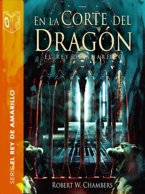 cover image of En la corte del dragón--Dramatizado