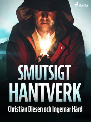 cover image of Smutsigt hantverk