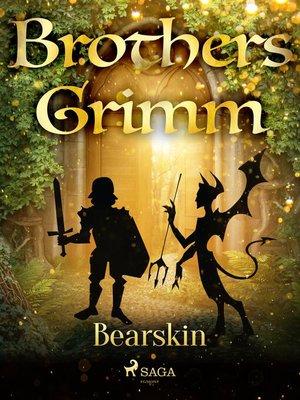 cover image of Bearskin