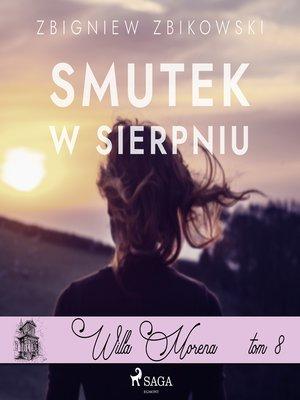 cover image of Willa Morena 8
