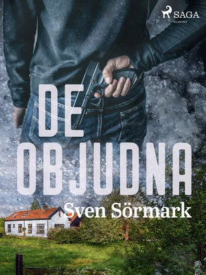 cover image of De objudna