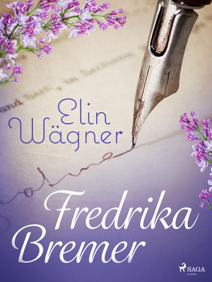 cover image of Fredrika Bremer