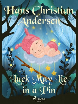 cover image of Luck May Lie in a Pin