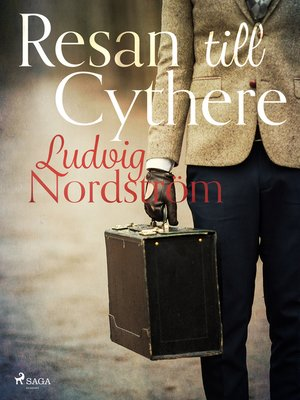 cover image of Resan till Cythere