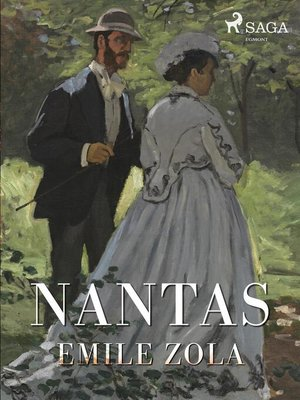 cover image of Nantas