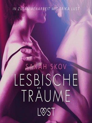 cover image of Lesbische Träume
