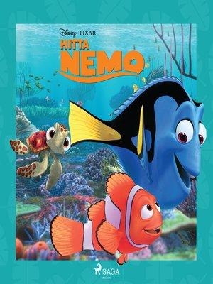 cover image of Hitta Nemo