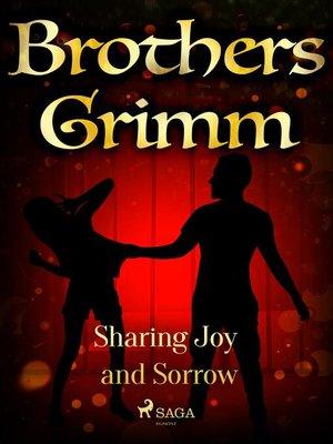 cover image of Sharing Joy and Sorrow