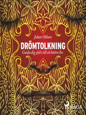 cover image of Drömtolkning