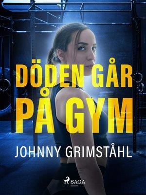 cover image of Döden går på gym