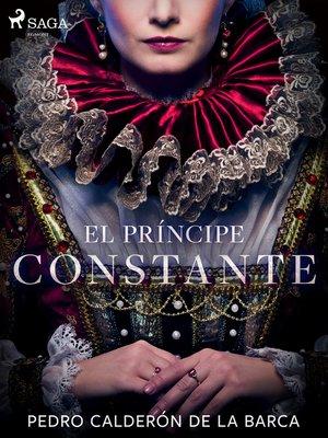 cover image of El Príncipe constante