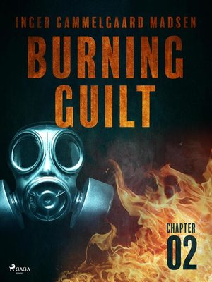 cover image of Burning Guilt--Chapter 2