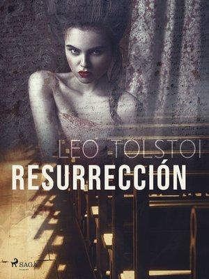 cover image of Resurrección
