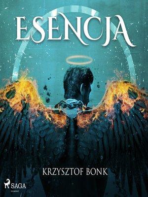 cover image of Esencja
