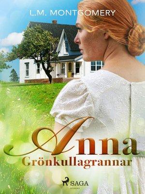 cover image of Grönkullagrannar