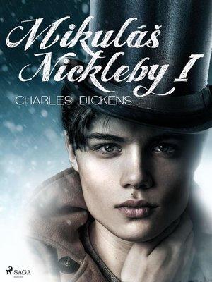 cover image of Mikuláš Nickleby I