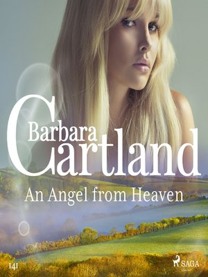 cover image of An Angel from Heaven (Barbara Cartland's Pink Collection 141)