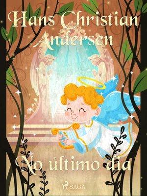 cover image of No último dia