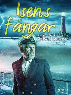 cover image of Isens fångar
