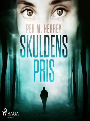 cover image of Skuldens pris