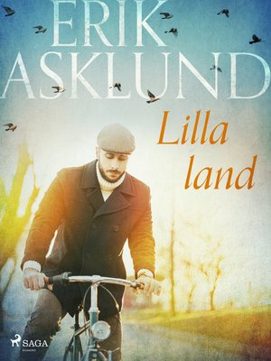 cover image of Lilla land