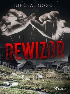 cover image of Rewizor