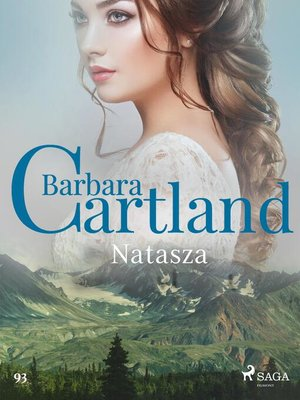 cover image of Natasza--Ponadczasowe historie miłosne Barbary Cartland