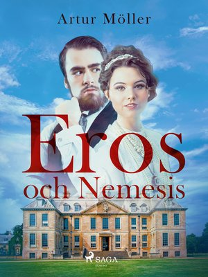 cover image of Eros och Nemesis
