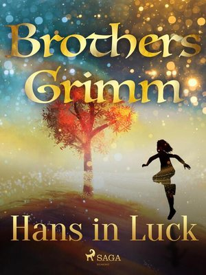 cover image of Hans in Luck