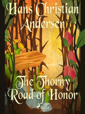 cover image of The Thorny Road of Honor
