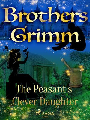 cover image of The Peasant's Clever Daughter