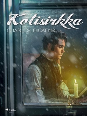 cover image of Kotisirkka