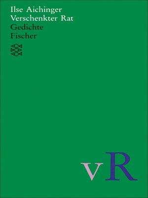 cover image of Verschenkter Rat