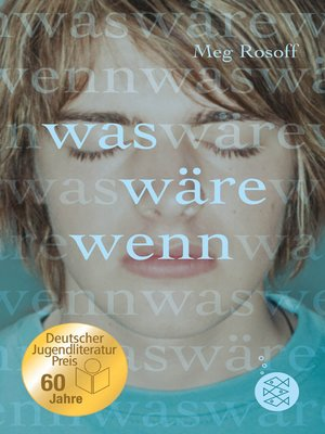 cover image of Was wäre wenn