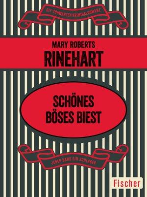 cover image of Schönes böses Biest