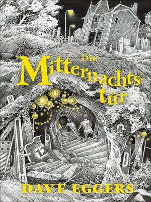 cover image of Die Mitternachtstür