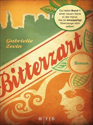 cover image of Bitterzart