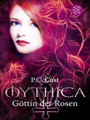 cover image of Göttin der Rosen