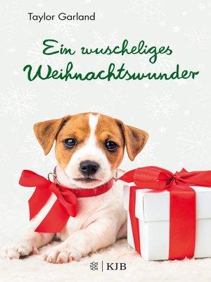cover image of Ein wuscheliges Weihnachtswunder