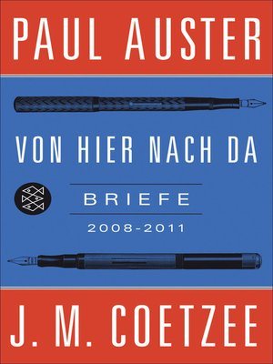 cover image of Von hier nach da