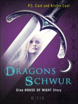 cover image of Dragons Schwur