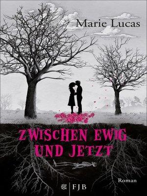 cover image of Zwischen Ewig und Jetzt