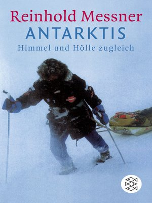 cover image of Antarktis