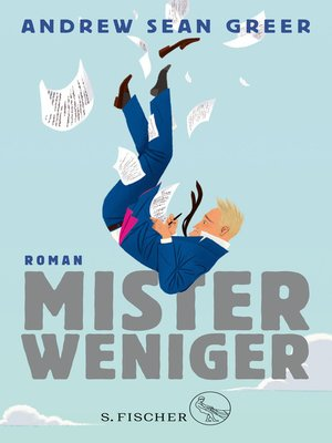 cover image of Mister Weniger