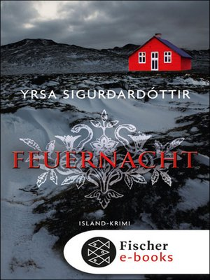 cover image of Feuernacht