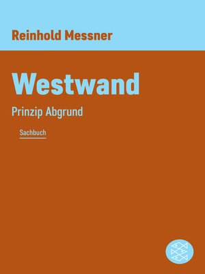 cover image of Westwand