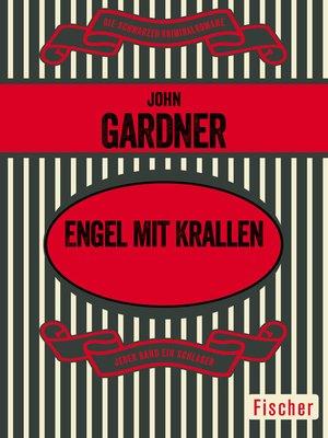 cover image of Engel mit Krallen
