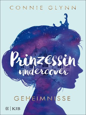 cover image of Prinzessin undercover – Geheimnisse