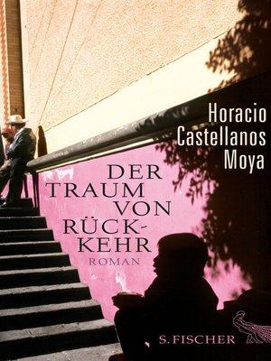 cover image of Der Traum von Rückkehr