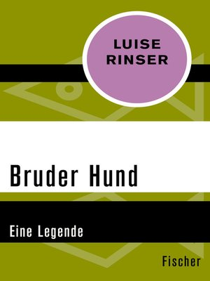 cover image of Bruder Hund
